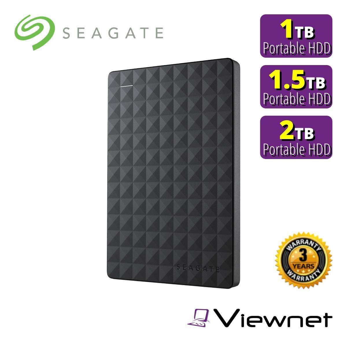 seagate expansion drive xp drivers