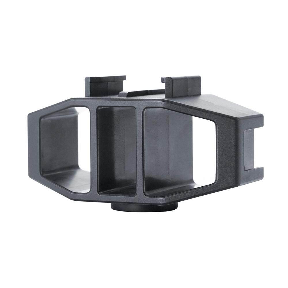 Vijim GP-1 GoPro Vlogging Thiết Lập Giá Đỡ Với 2 Giày Lạnh Mic Gắn Tripod Adapter Cho Osmo Hành Động Giá Rẻ Bất Ngờ