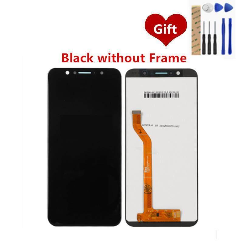 UNTUK ZenFone Max Pro M1 ZB601KL ZB602KL Layar LCD Digitiser Lengkap LCD Layar Sentuh Panel Perakitan Pengganti Suku Cadang 5.99 Inch