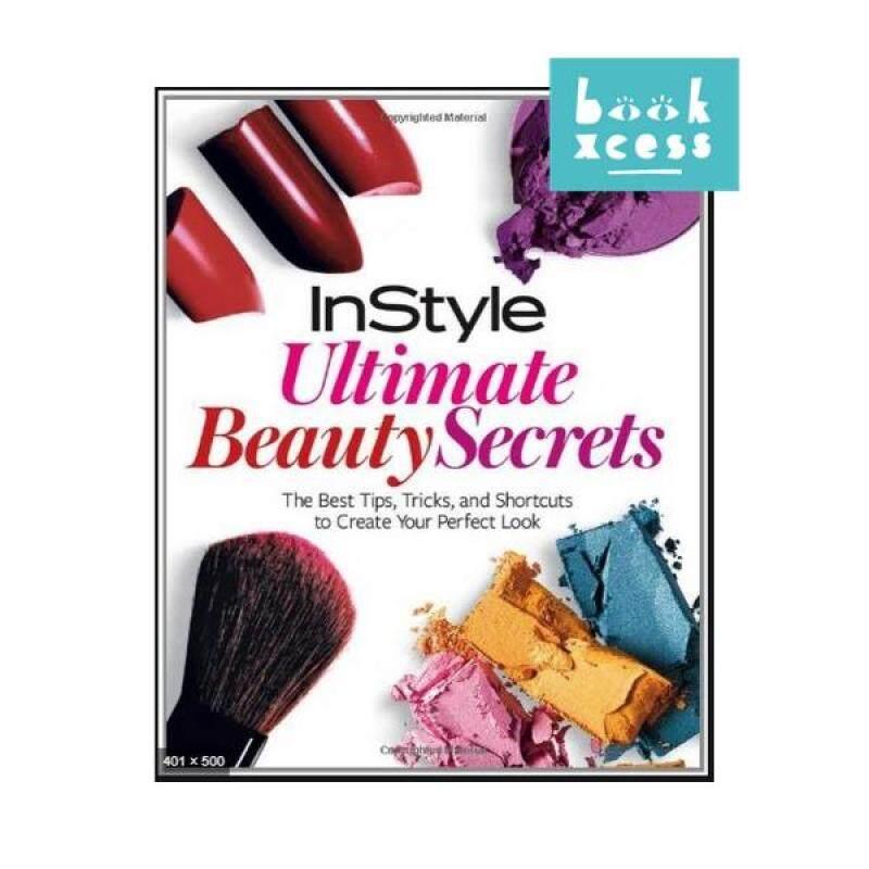 Ultimate Beauty Secrets Malaysia