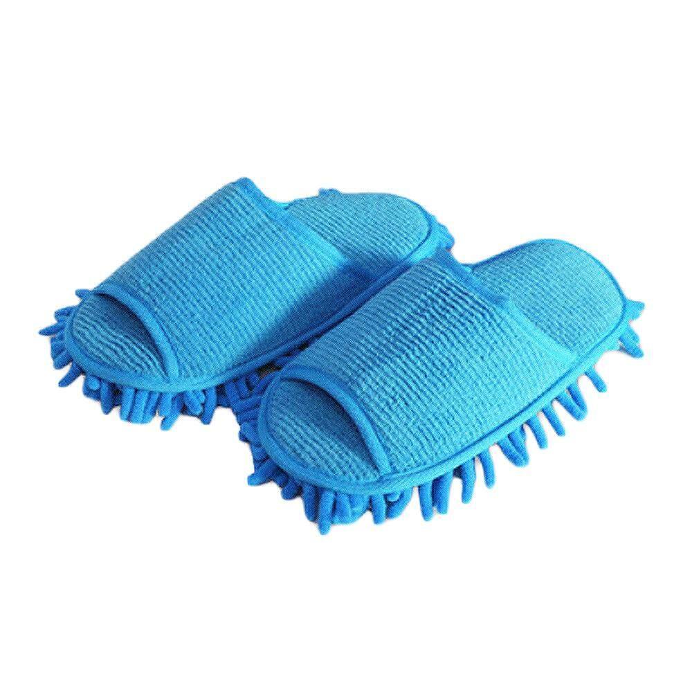 [[Chuyền Cho Bất Kỳ 3 Món]] [[Cá Tuyết] Vệ Sinh Tools1 Đôi Dép Phong Cách Lau Vải Làm Sạch Giày Lười nhà Vệ Sinh Bàn Chải