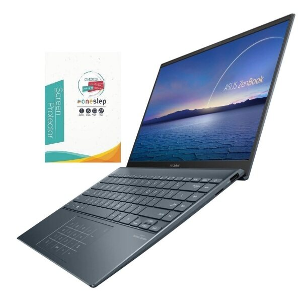 Anti Glare (2X Pcs) Screen Protector Guard for 14inch ASUS ZenBook 14 UX425 Thin & Light Laptop