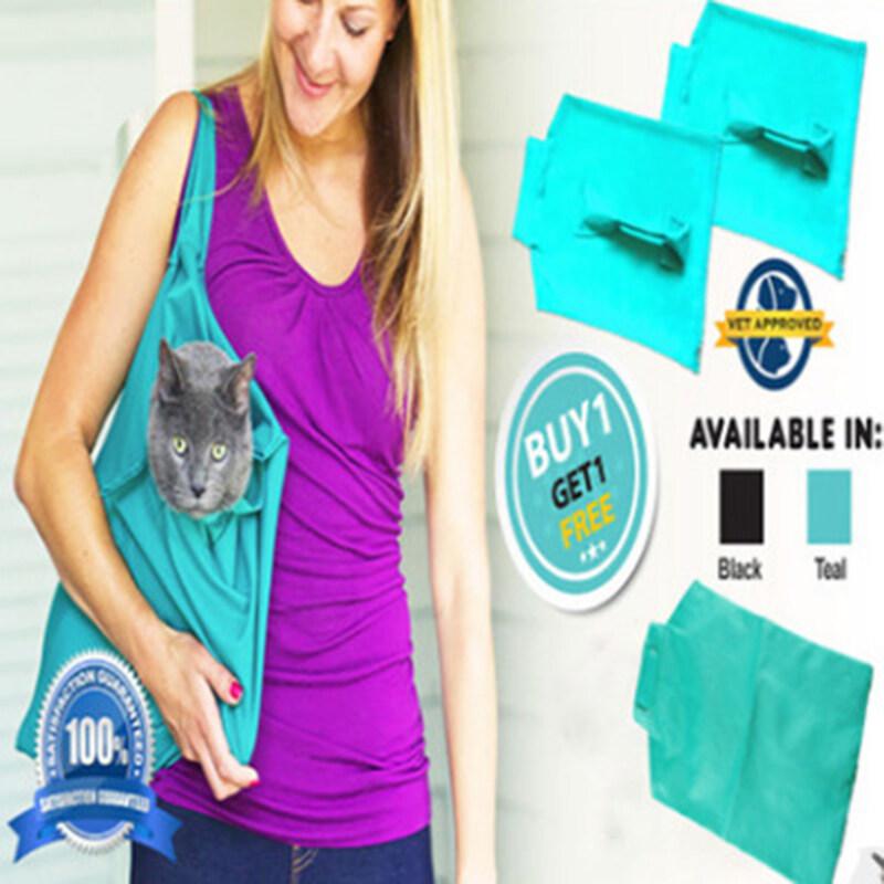 Túi Lưng Mèo Mềm Giỏ Xách Thú Cưng Gập Được Túi Du Lịch Đa Chức Năng Túi Đeo Lưng Túi Xách Tay Du Lịch Túi Đeo Vai Dã Ngoại Vận Chuyển Trực Tiếp