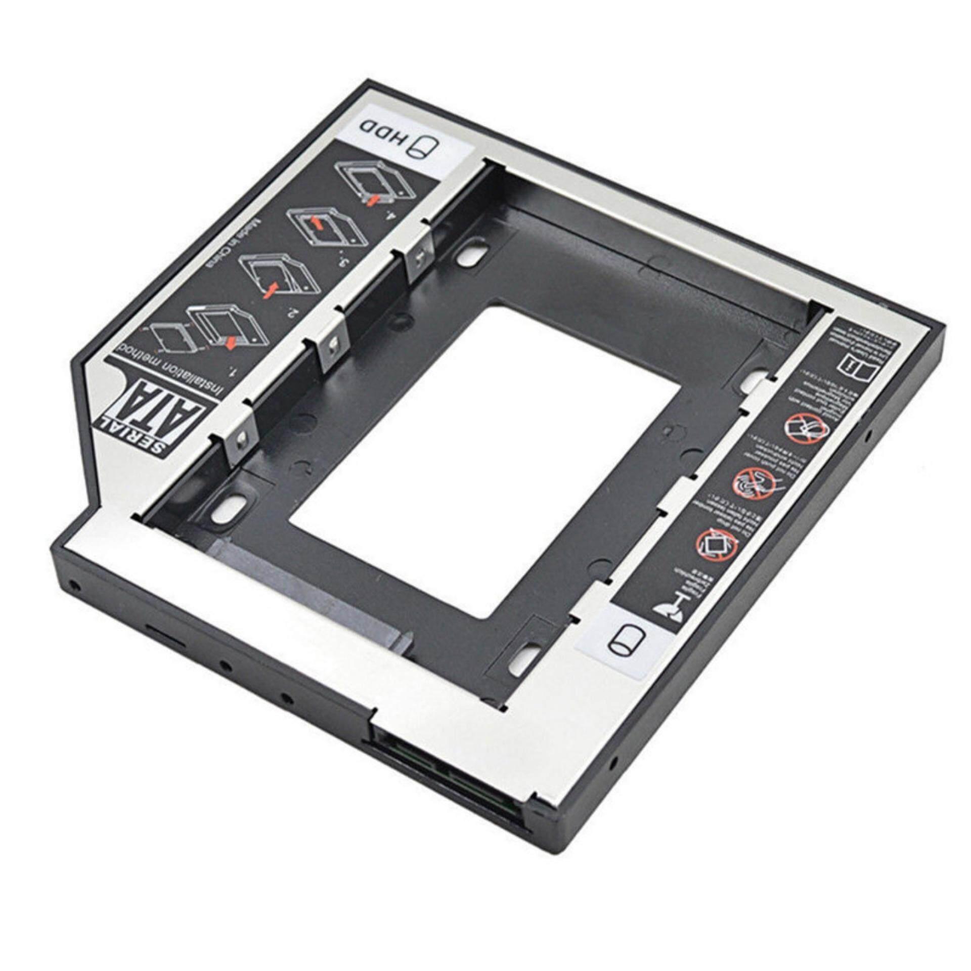 SATA 3.0 Ổ Đĩa Cứng HDD SSD Gắn Cho MacBook Pro CDDVD
