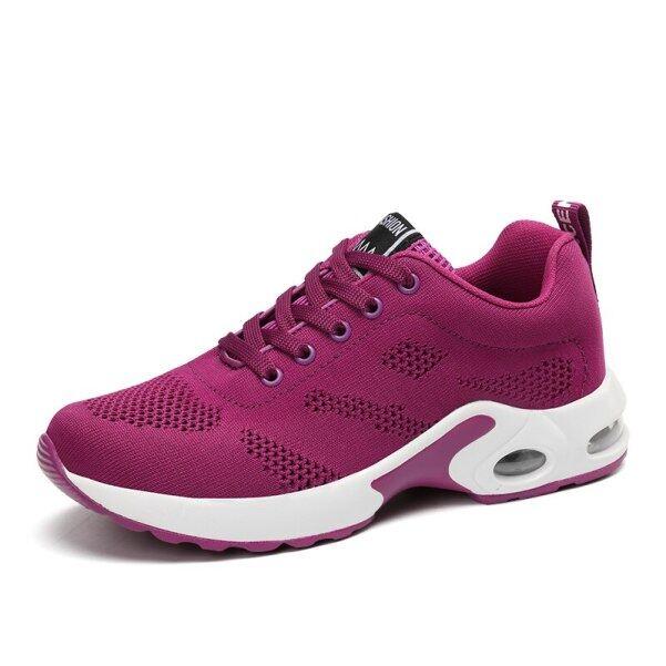 Giày Tennis Tenis Feminino Nữ 2020 Mùa Thu Mới Thiết Kế Thương Hiệu Chất Lượng Cao Không Trơn Trượt Chạy Bộ Thể Dục Thể Thao Giảng Viên Sneakers giá rẻ