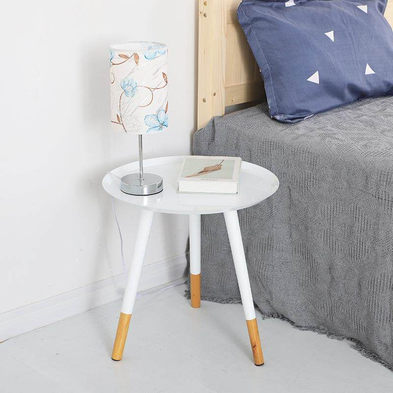 End Table Small Table Made By Iron and Wood For living Room By Olive Al Home