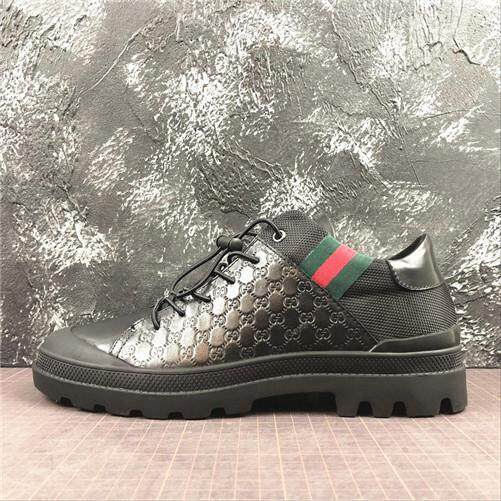 d1e867acf4b Gucci Official Men s Skateboard Shoes Discounted Size 40-44