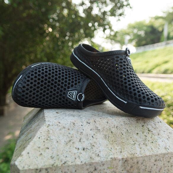 Giày Nam Nữ Giày Nước Khô Nhanh Đi Bộ Đơn Giản AIRAVATA giá rẻ