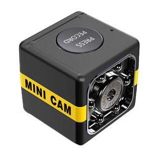SEN Máy Quay Video Mini Full HD 1080P Nhìn Đêm Camera An Ninh Cảm Biến Chuyển Động, DVR thumbnail