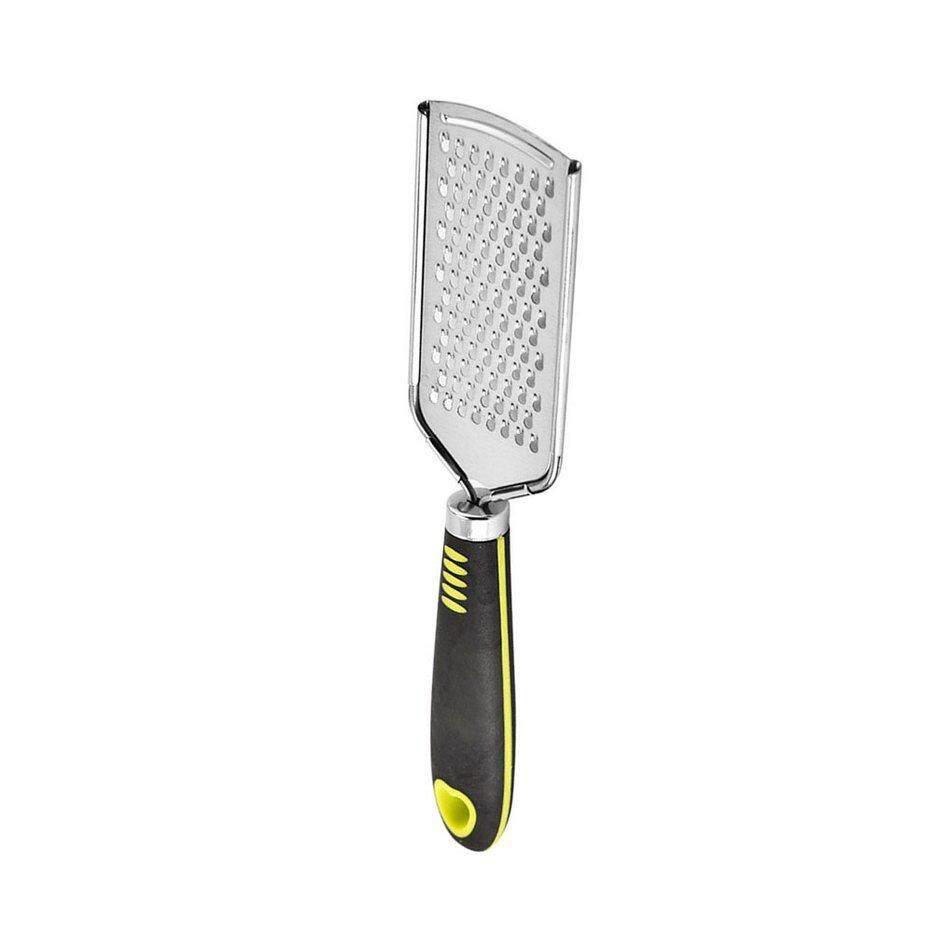 ผู้ขายร้อนสแตนเลสสตีลชีสการบดกระเทียมกระเทียมสไลด์กดขิงบดทำอาหาร Gadgets อุปกรณ์เครื่องใช้ในครัว By Neveriss.