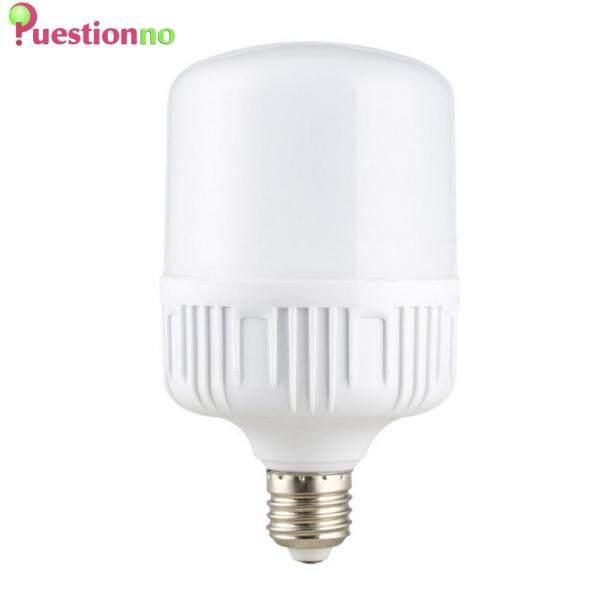(Sẵn Sàng) Đèn LED 5W 10W 15W 20W 30W 40W 50W Đèn Chiếu Thay Thế Bóng Đèn E27