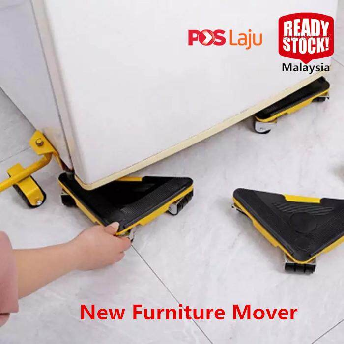 New Furniture Mover Heavy Stuffs Moving Set By Zero2infinity.