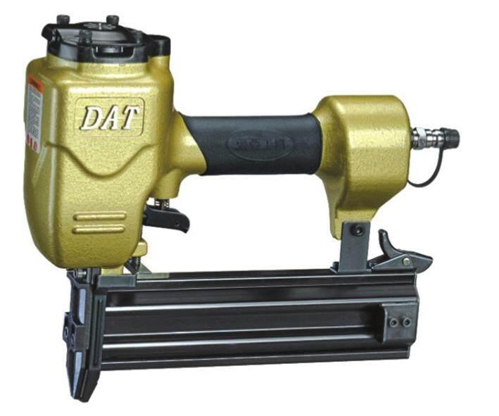 millionhardware - DAT FST50 Pheumatic Air Nail / Nailer Gun Black Steel Nail