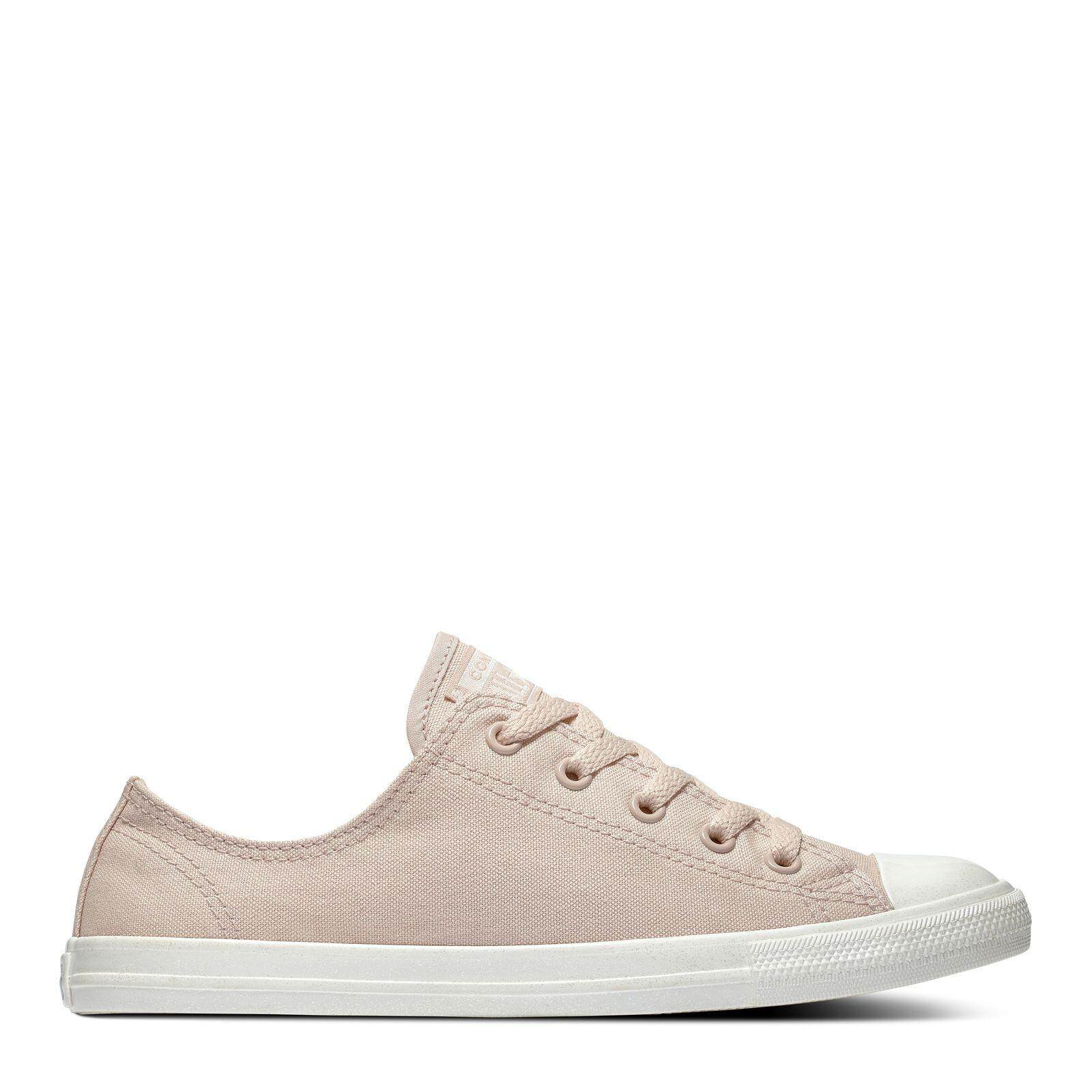 Hard Wearing Womens Converse Canvas Shoes All Star Ox