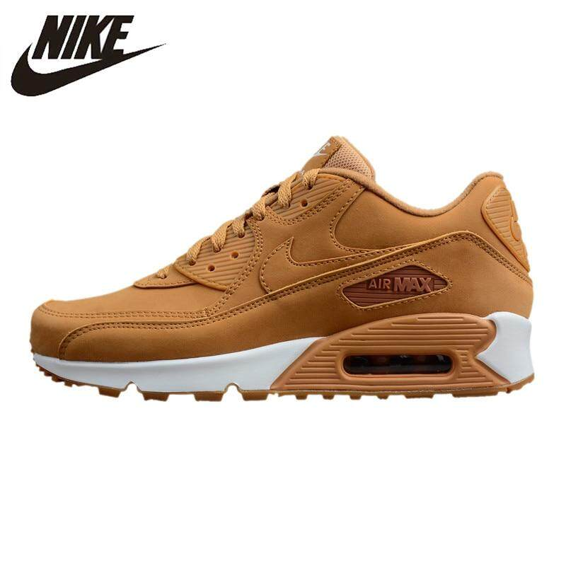 hot sale online 998ae 31fa1 Nike Men's shoes women's shoes Air Max 90 men's shoes classic outdoor  sports shoes women's shoes