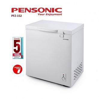 Pensonic 150L Chest Freezer PFZ-152