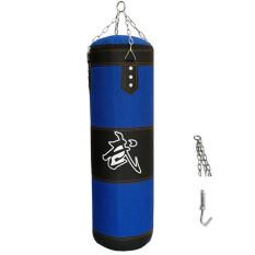 Soccerhouse Túi Cát Nặng Oxford Bền Cho Đấm Bốc Taekwondo MMA Đào Tạo Với Móc Chuỗi