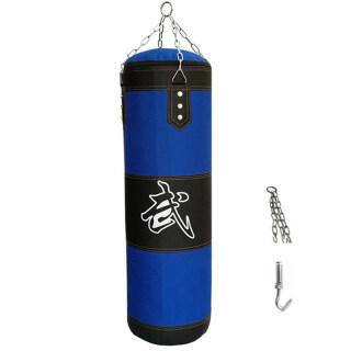 Soccerhouse Túi Đấm Nặng Oxford Bền Túi Cát Dành Cho Tập Luyện MMA Taekwondo Đấm Bốc Có Móc Xích thumbnail