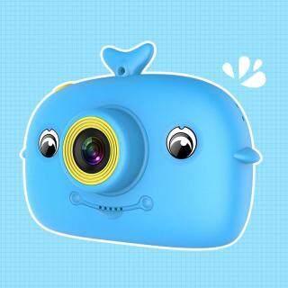 Baosity Máy Ảnh Kỹ Thuật Số Nhỏ Gọn 1080P 2.0 Inch, Dành Cho Trẻ Em Đồ Chơi Quà Tặng thumbnail