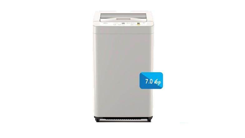Panasonic NA-F70S7 7KG Top Load Washer
