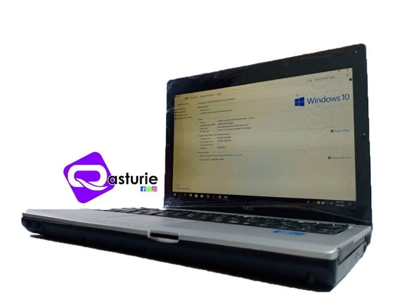 Laptop NEC VK17HB-D i7 GEN2 1.70 GHZ Malaysia