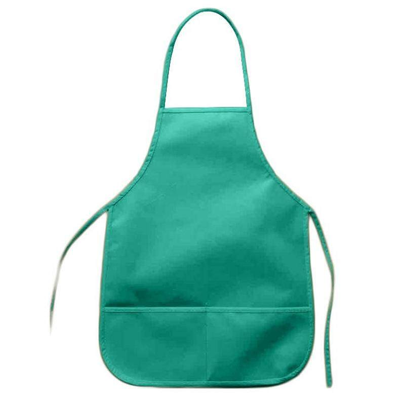 1bf4e6a23 Children Kids Craft Apron For Painting, Cooking, Kitchen, School With  Pockets