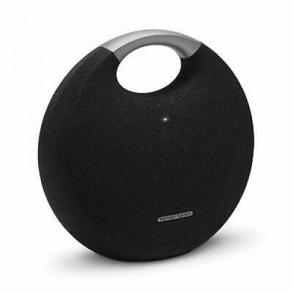 Harman Kardon Onyx Studio 5 Bluetooth Wireless Speaker (Onyx5) (Black) Singapore
