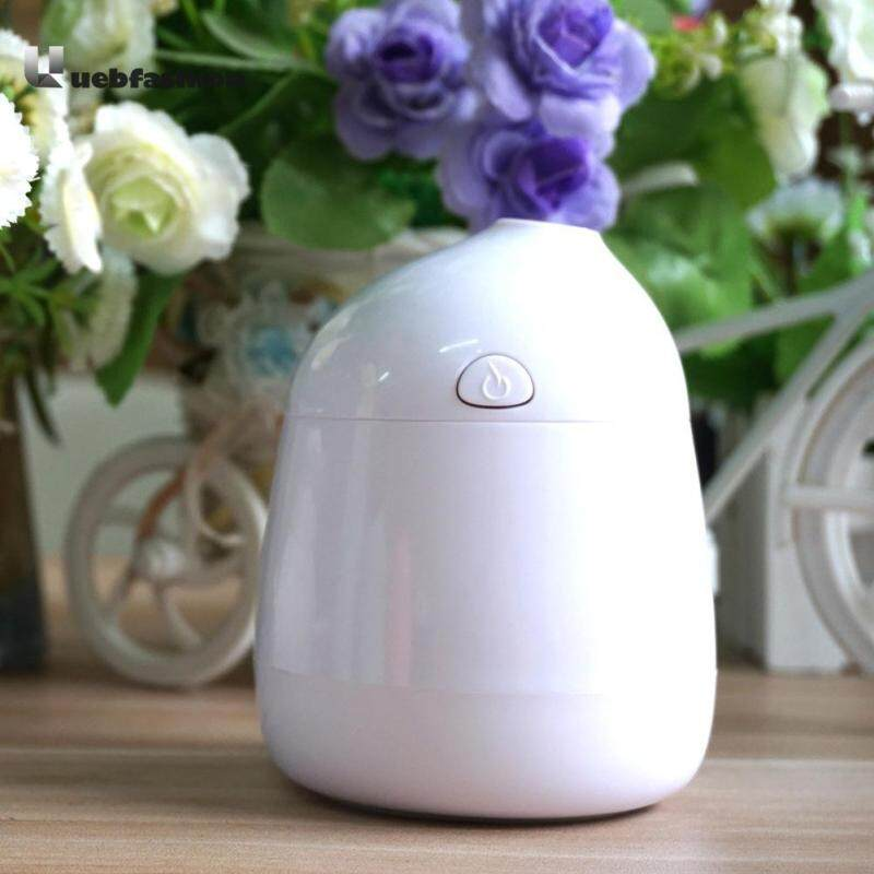 Uebfashion 120ml USB Portable Mini Water Bottle Macaroon Air Humidifier Aroma Diffuser Singapore