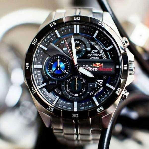 Special Promotion Royal Watch Casio_Edifice Watch For Men Malaysia