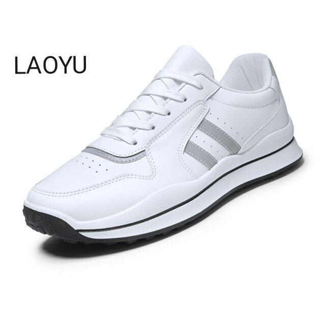 Giày Chạy Bộ LAOYU Cho Nam, Thoải Mái Giày Thể Thao, Giày Đi Bộ Nhẹ Theo Xu Hướng Nam Người Đàn Ông Thoáng Khí giá rẻ