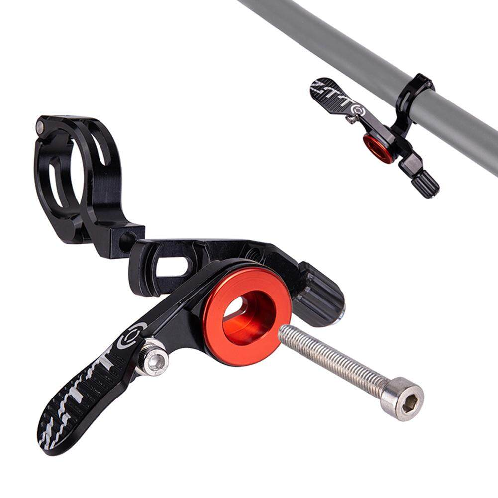 Adjustable Bicycle Aluminum Alloy Seatpost Mechanical Dropper Remote Lever Tools