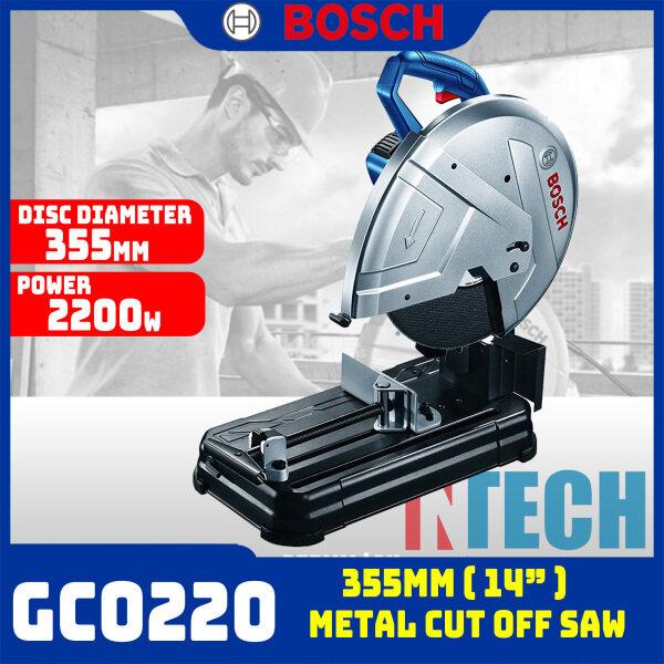 BOSCH GCO220 / GCO220 14  / 355MM CUT-OFF MACHINE