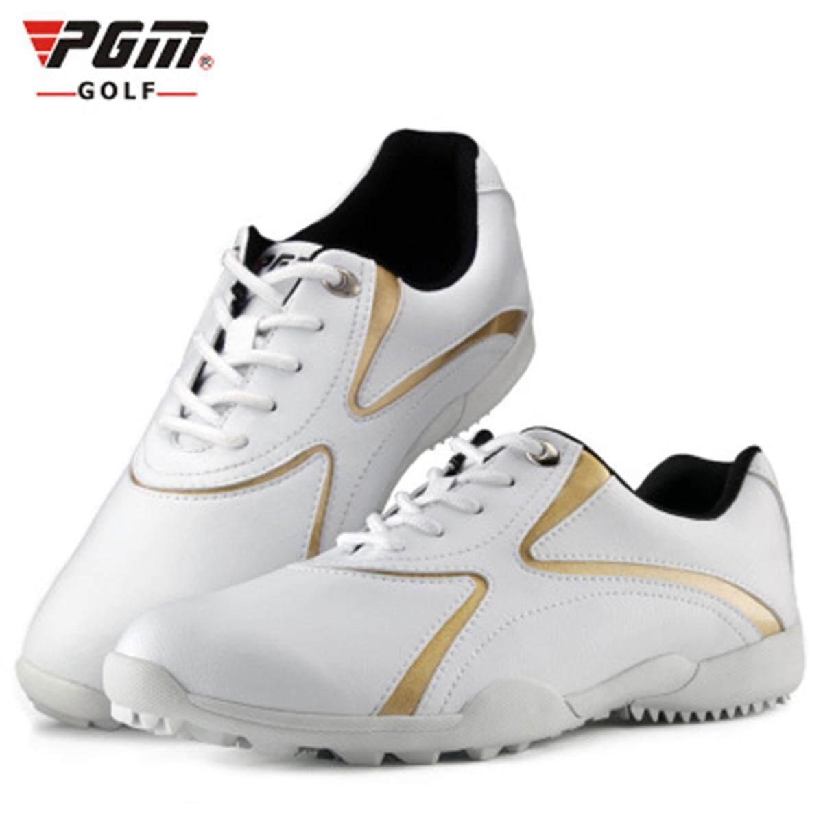 Ultra Lebih Murah Ultra Dijual PGM Sepatu Kets GOLF Pria Tahan Air Sepatu  Angin Olahraga Kasual bac2170c15