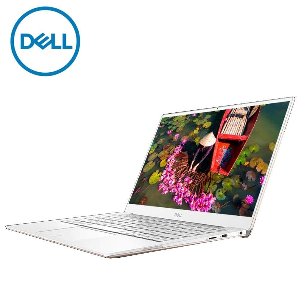 Dell XPS13-5682SG-FHD (9380G) 13.3 FHD Laptop Rose Gold (i7-8565U, 8GB, 256GB, Intel, W10) Malaysia