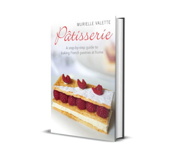 [EBOOK] Patisserie : A Step-by-step Guide to Baking French Pastries At Home Malaysia