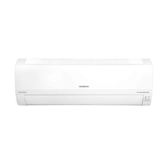 Hitachi RAS-XH13CKM Inverter Air-Cond 1.5HP R32