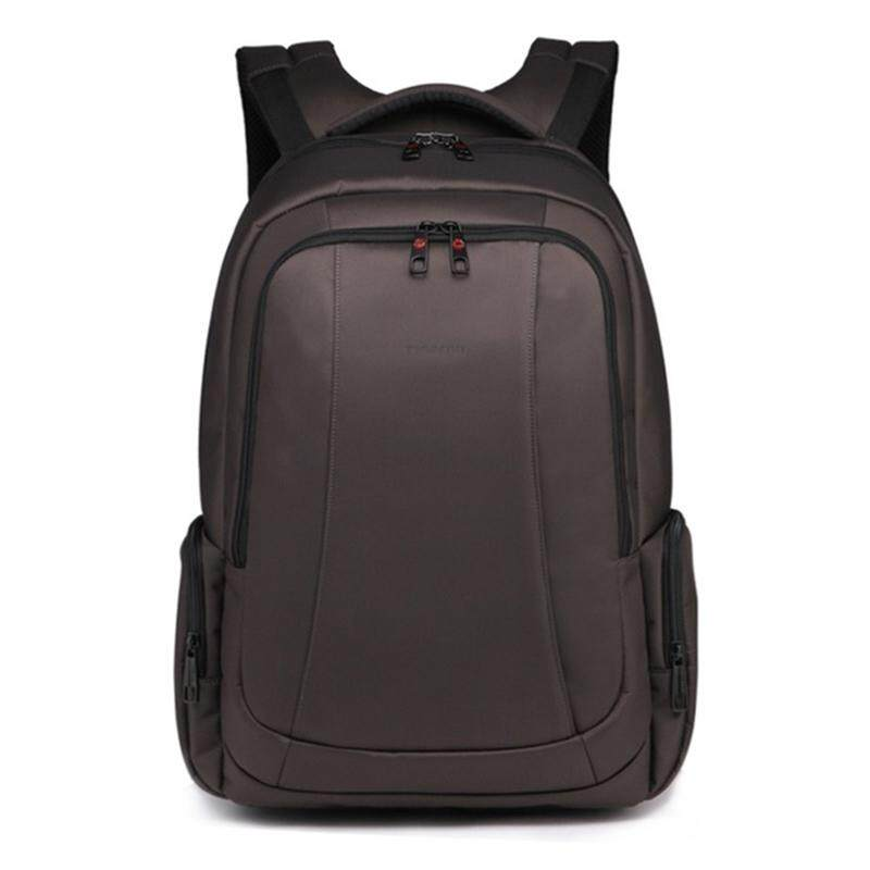 4398ba1b394c TIGERNU B3143 15.6 Inch Professional Business Laptop Backpack For Outdoor  Travel coffee