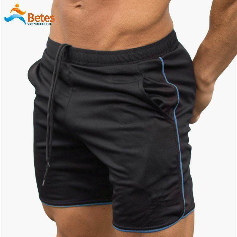 Men's Clothing Summer Mens Board Shorts Breathable Mens Sportswear Sports Running Shorts Gym Sports Running Sleep Casual Short Pants