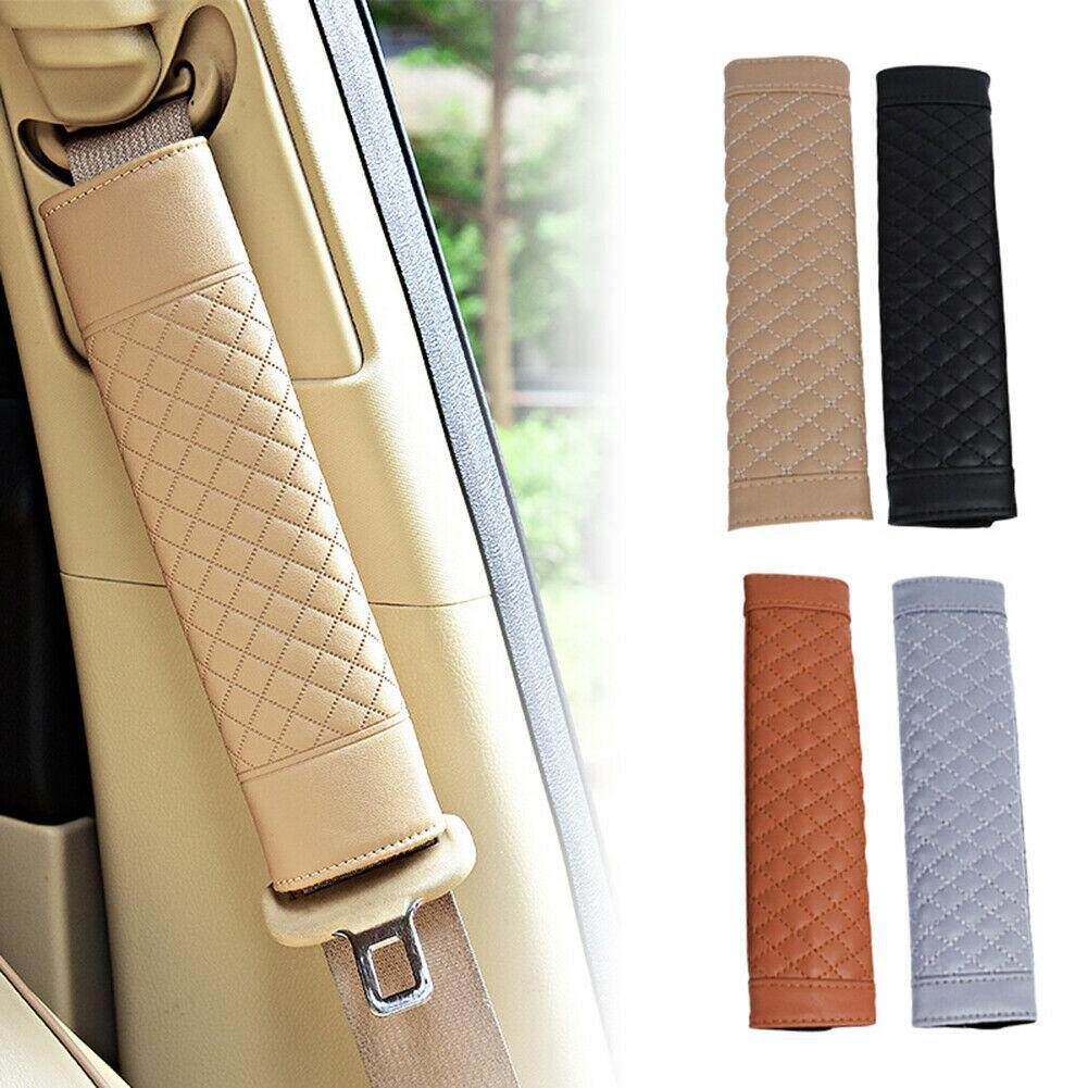 Harness  Safety Seat Belt Cover  Protection Cover  Car Shoulder Sheath Cushion
