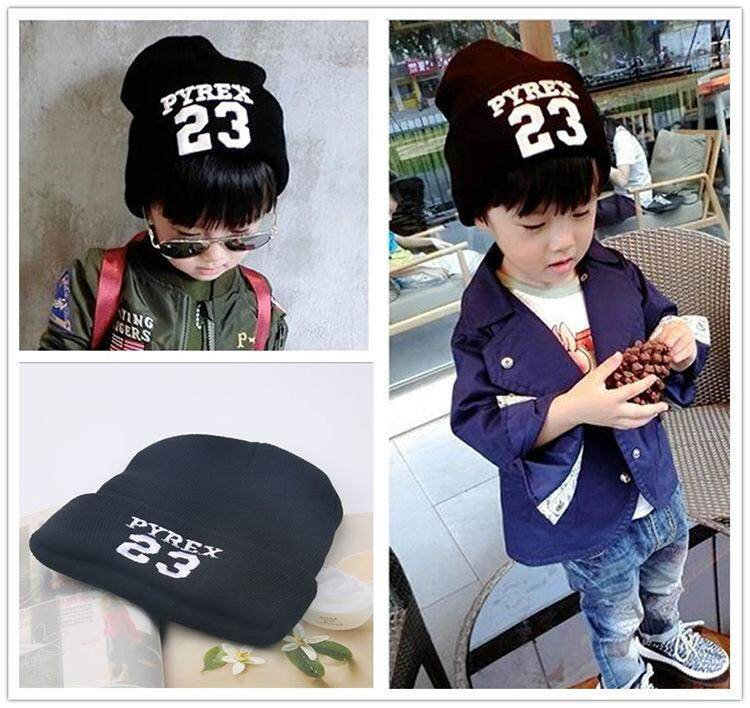 [genius Baby House] Baby Boy Cotton Hat Number Design Gbc Web H776 By Genius Baby House.