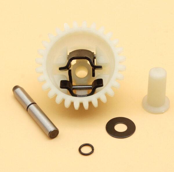 Thống Đốc Bánh Răng Điều Khiển Lắp Ráp Cho HONDA GX160 5.5HP GX200 6.5HP GX 160 200 168F 4 Thì Động Cơ Xăng Động Cơ Máy Phát Điện