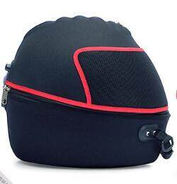 Motorcycle Helmet Shell Bag Full Motorcycle Helmet Protective Case Accessory