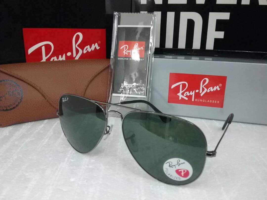 Ray.ban Aviator Sunglasses (2019 Arrivals) By Khanztech.