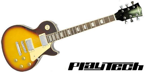 Japan Authentic Lp400 Cherry Sunburst Les Paul Type #001 Malaysia