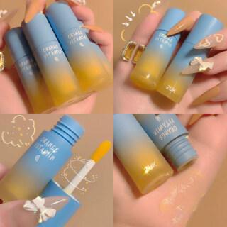 HANBI ZUK Sữa Dưỡng Ẩm Môi Vitamin C, Sơn Lót thumbnail