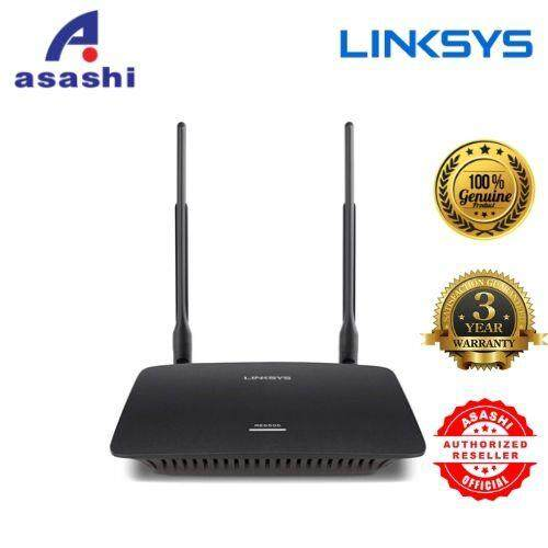 Linksys RE6500HG-AP Simultaneous Dual Band AC1200 Wireless Range Extender