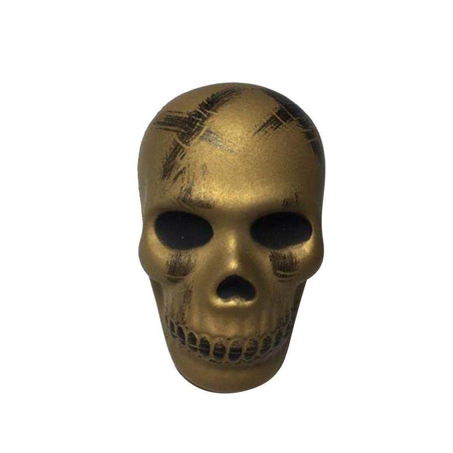 Hot Deals 8.5 ซม. Amazing Skull หอม Charm เด็กที่เพิ่มขึ้นช้าของเล่นป้องกันความเครียด By Beaujasmine.