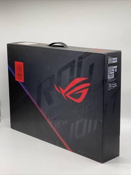 Asus ROG Strix Hero III 15.6-in Gaming Laptop i7 16GB 512GB RTX 2070 G531GW Malaysia