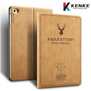 Vỏ Bảo Vệ Máy Tính Bảng KENKE iPad, Với Các Chức Năng Chống Nước Và Chống Sốc. Áp Dụng Cho iPad Thế Hệ Thứ 7, iPad 10.2 Inch - INTL thumbnail