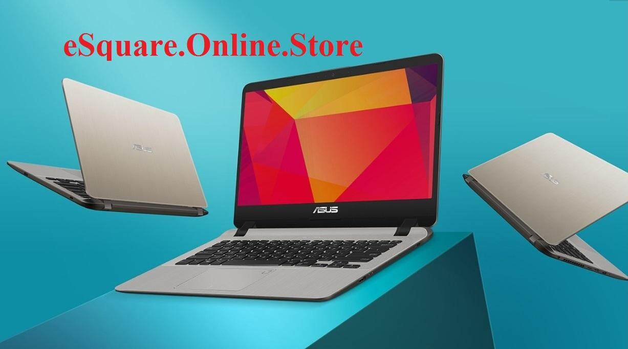 Asus A407M-ABV101T Laptop Malaysia
